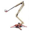Compact Crawler Boom X17J+