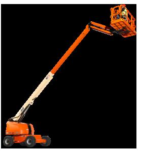 460SJ HC3 boom lift