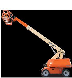 600S HC3 boom lift