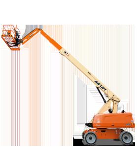 660SJ HC3 boom lift