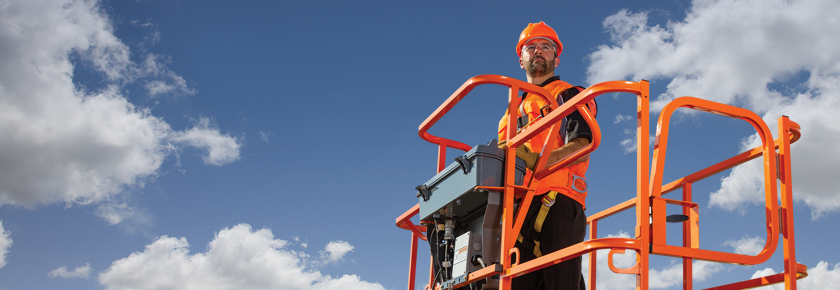 JLG Lift Equipment | Lift & Equipment Manufacturer | US & Canada