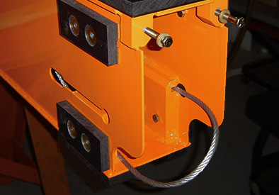 JLG Wire Rope