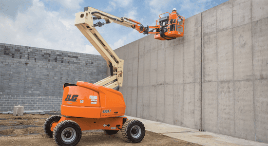JLG® Equipment Rental | Aerial Lift Rental | JLG