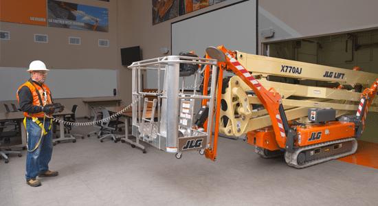 JLG® Equipment Rental   Aerial Lift Rental   JLG