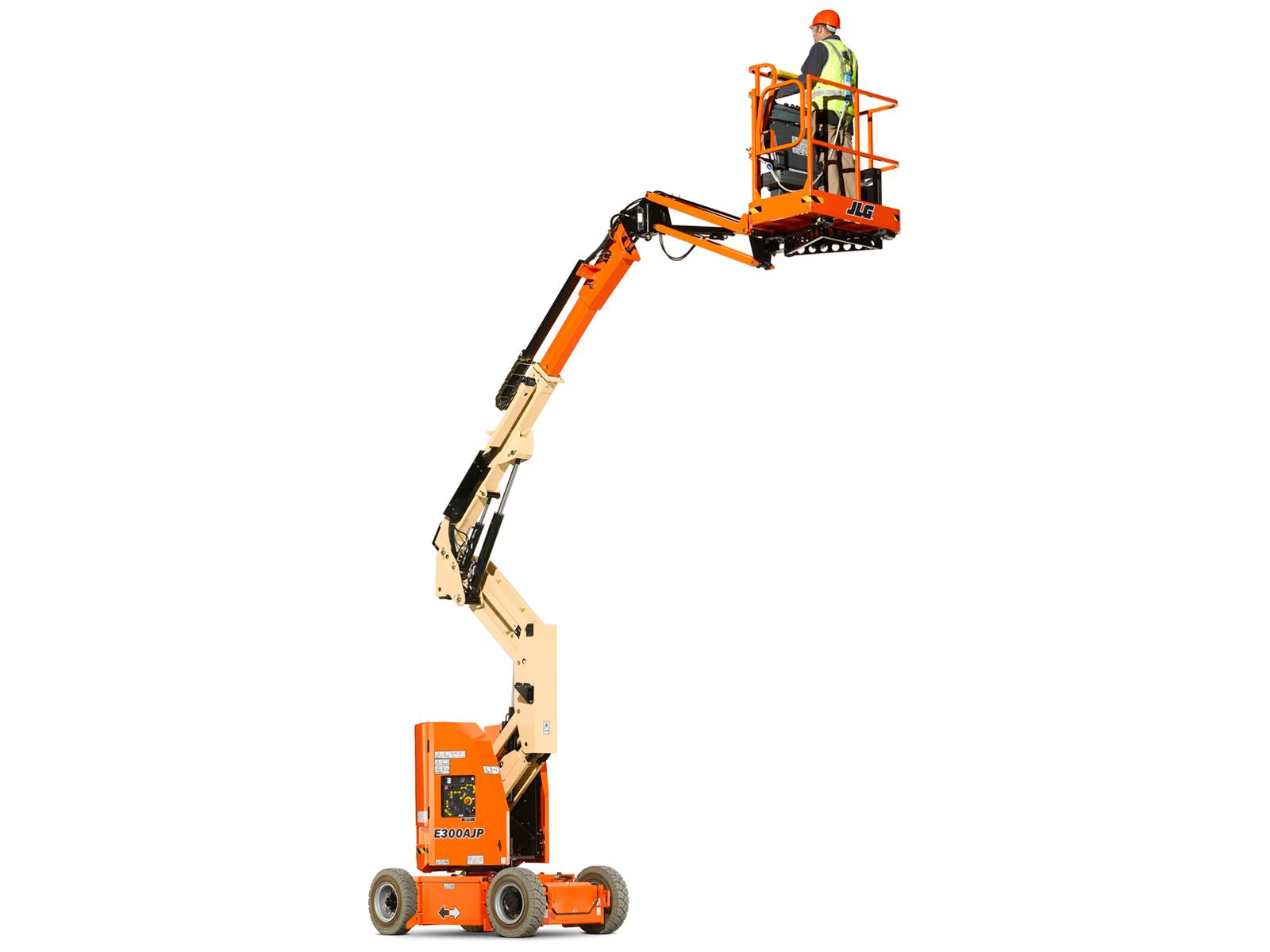 e300ajp electric boom lift jlg previous model next model