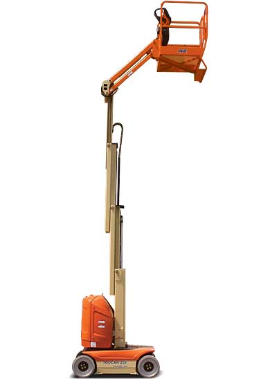 Hybrid Electric Boom Lifts that Meet Your Boom Lift Needs | JLG