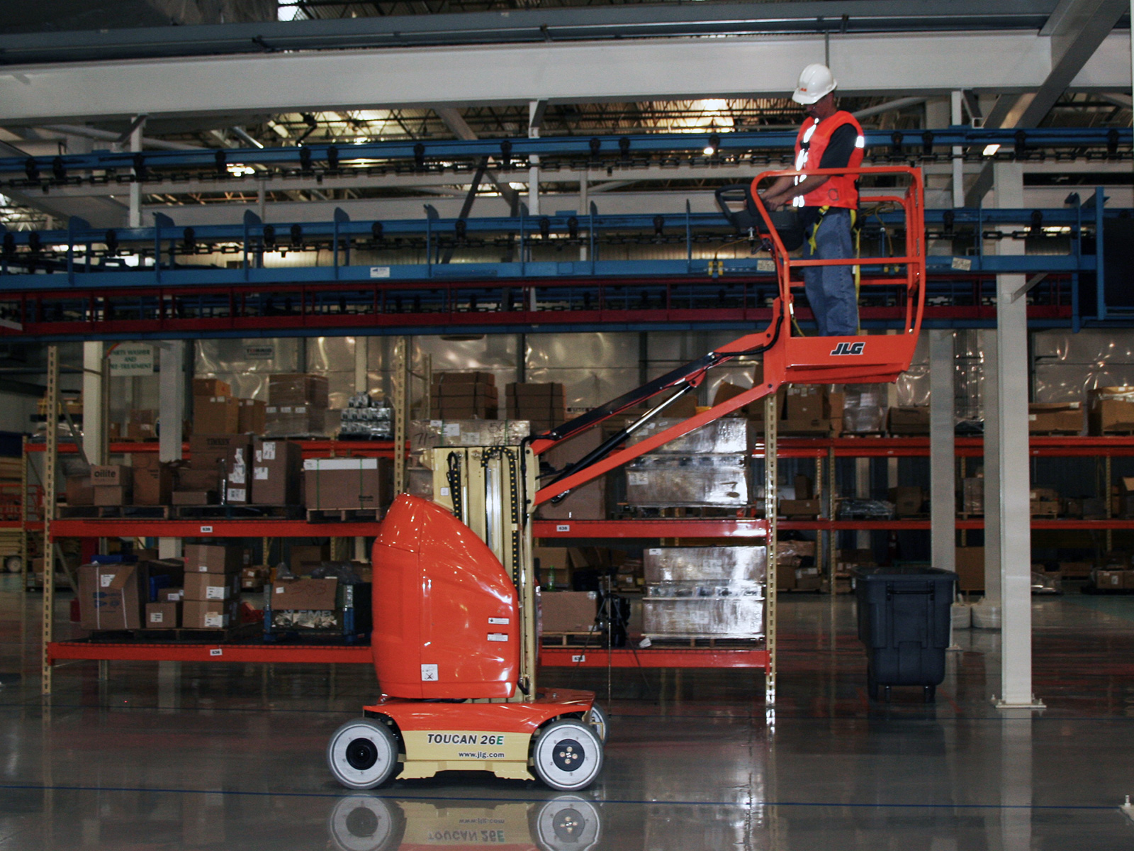T26e Mast Boom Lift Jlg Awp 25s Genie Wiring Diagram Toucan