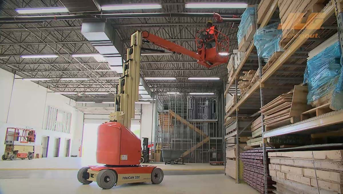 T26e Mast Boom Lift Jlg Awp 25s Genie Wiring Diagram Toucan All The Access You Need