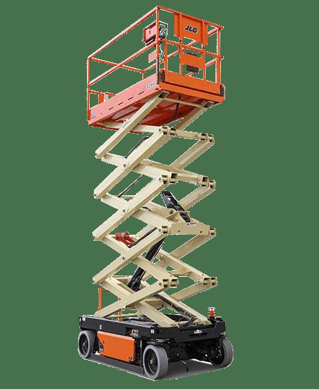 JLG Lift Equipment | Lift & Equipment Manufacturer | US & Canada