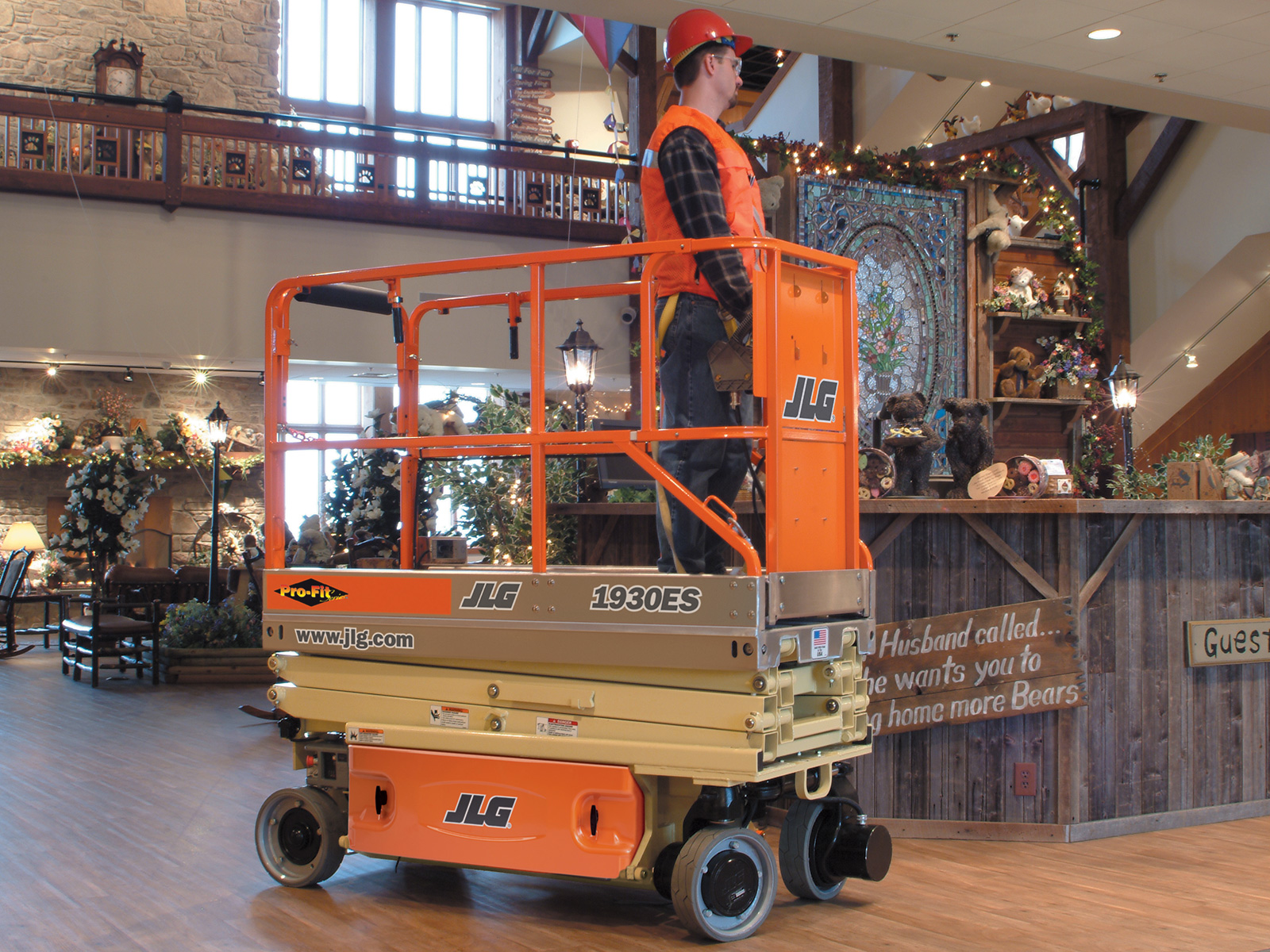 Jlg 1930 Es Manual 1930es Scissor Lift Wiring Diagram Charleville Plant Access And Tool Hire Electric