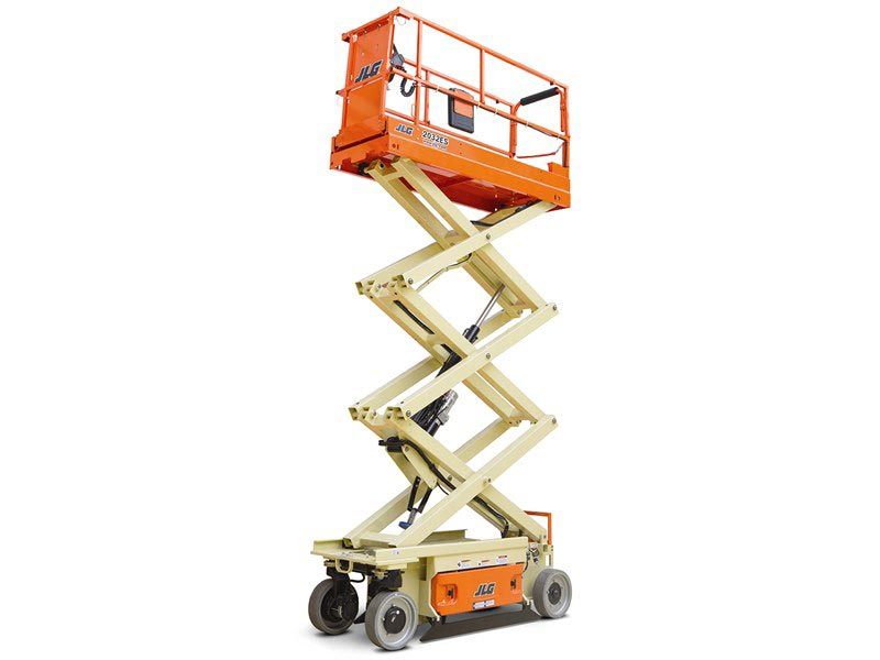2032es Electric Scissor Lift Jlg