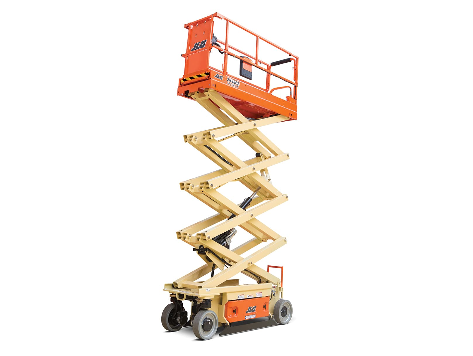 2632es Electric Scissor Lift Jlg