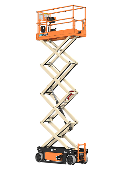 3246es electric scissor lift jlg Paystar Wiring Diagram
