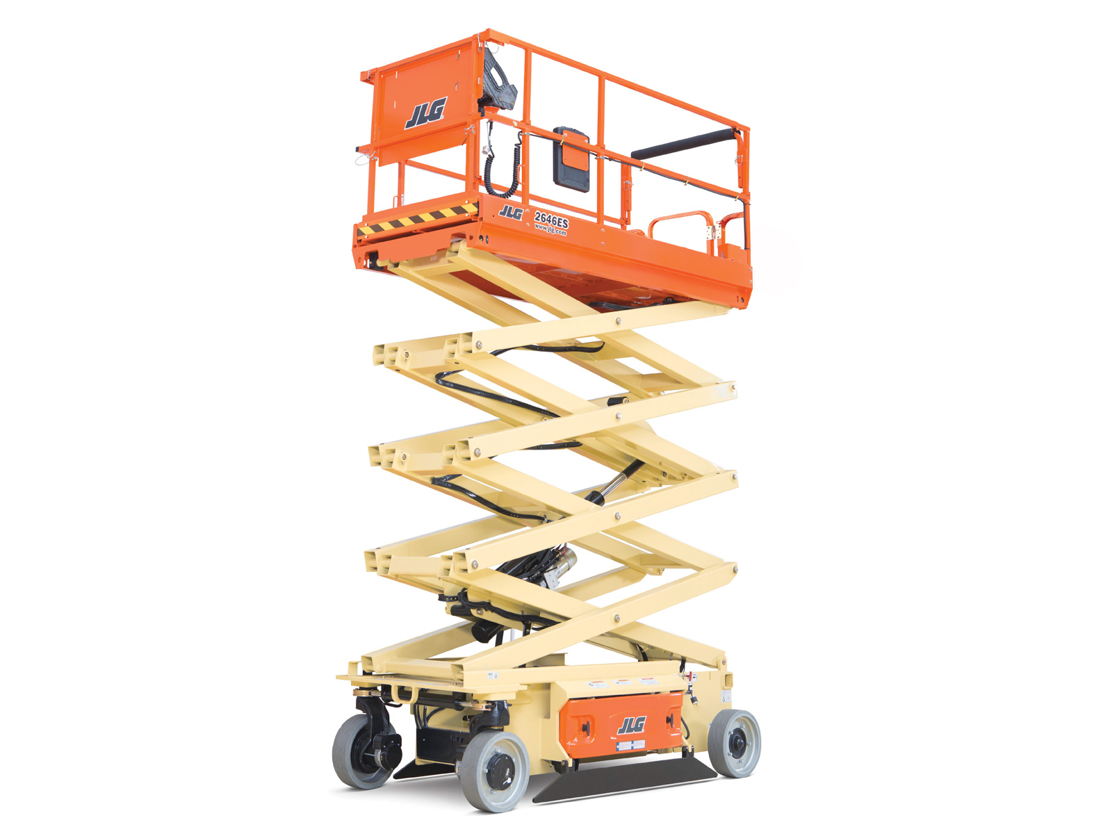 Jlg Cm2546 Wiring Diagram And Schematics Manuals Source 2632es Electric Scissor Lift Rh Com 1932