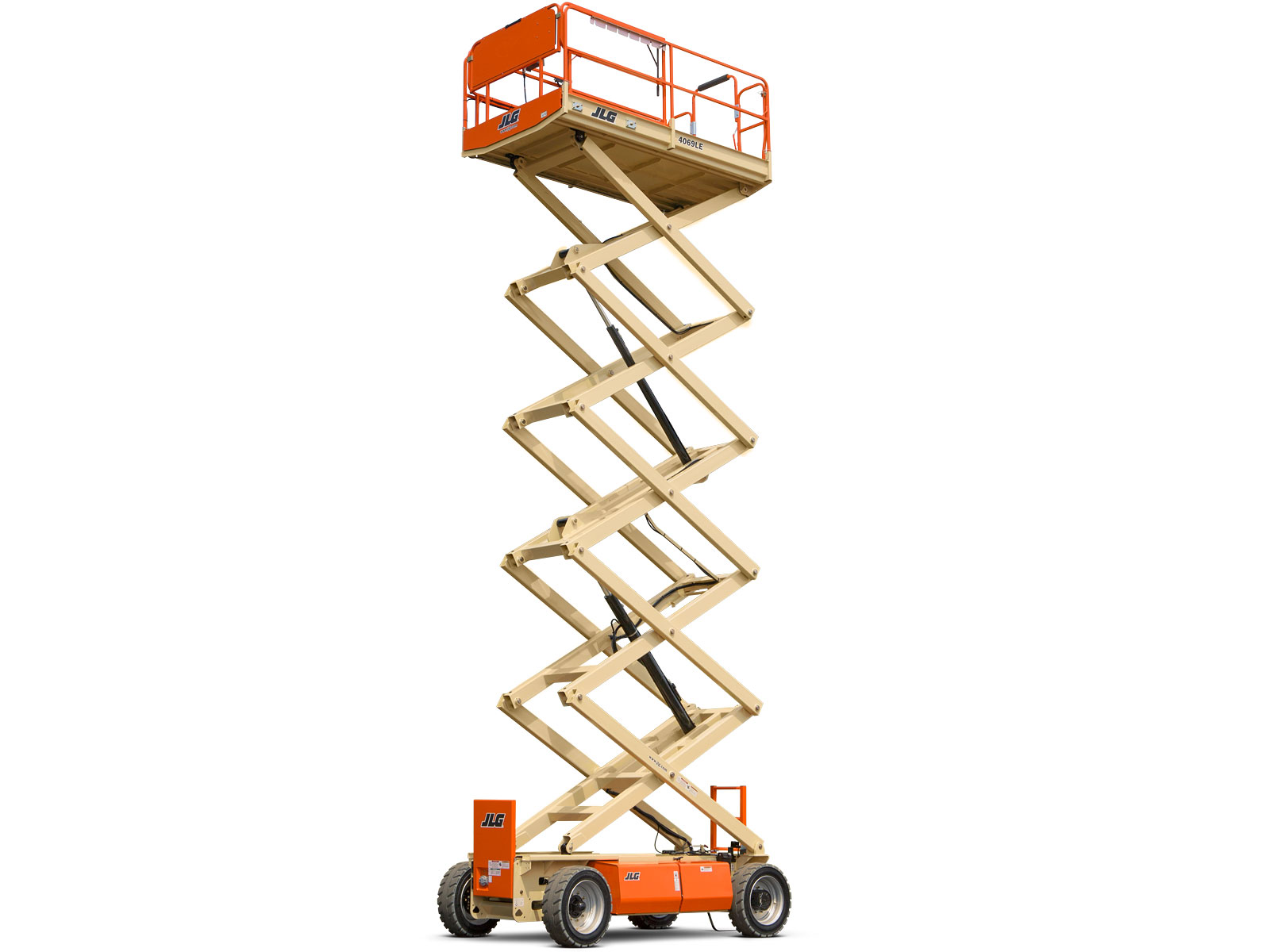 Electric Scissor Lift Jlg Single Man Free Wiring Diagram For You 1930es 4069le