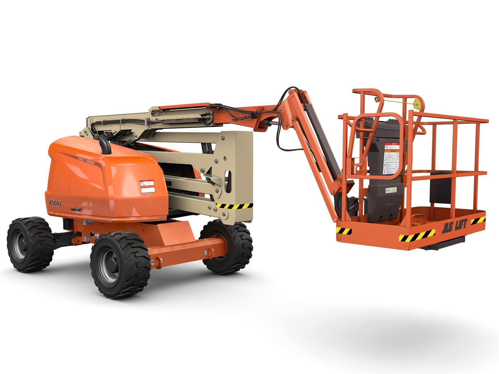 450aj articulating boom lift jlg rh jlg com Dodge Van Wiring Schematics JLG 2632E2 Wiring -Diagram