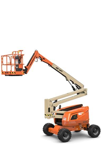 450aj articulating boom lift jlg rh jlg com JLG 450AJ Pinch Bar jlg 450a wiring diagram