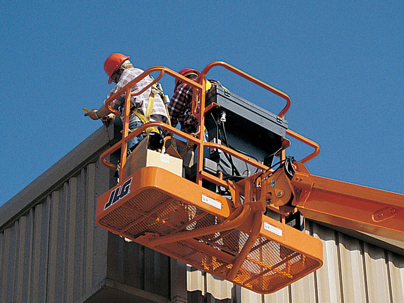400s basket?w=100 400s telescopic boom lift jlg  at edmiracle.co