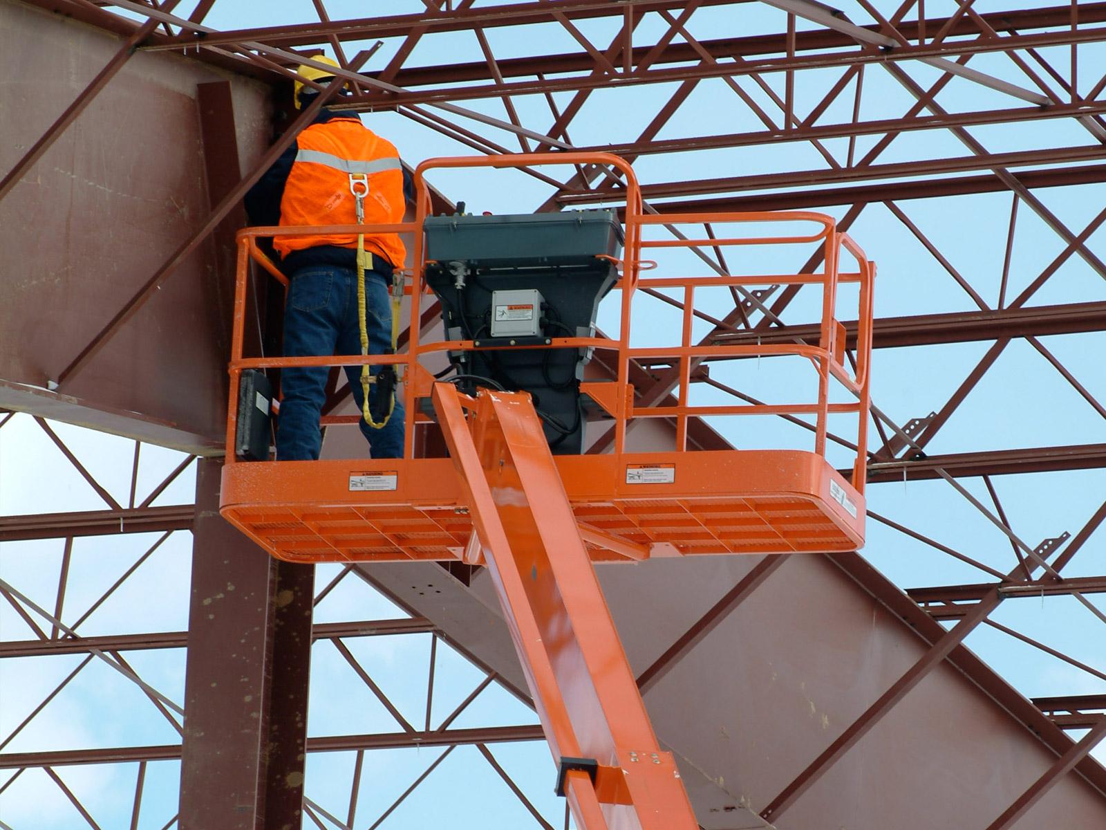 600s telescopic boom lift jlg