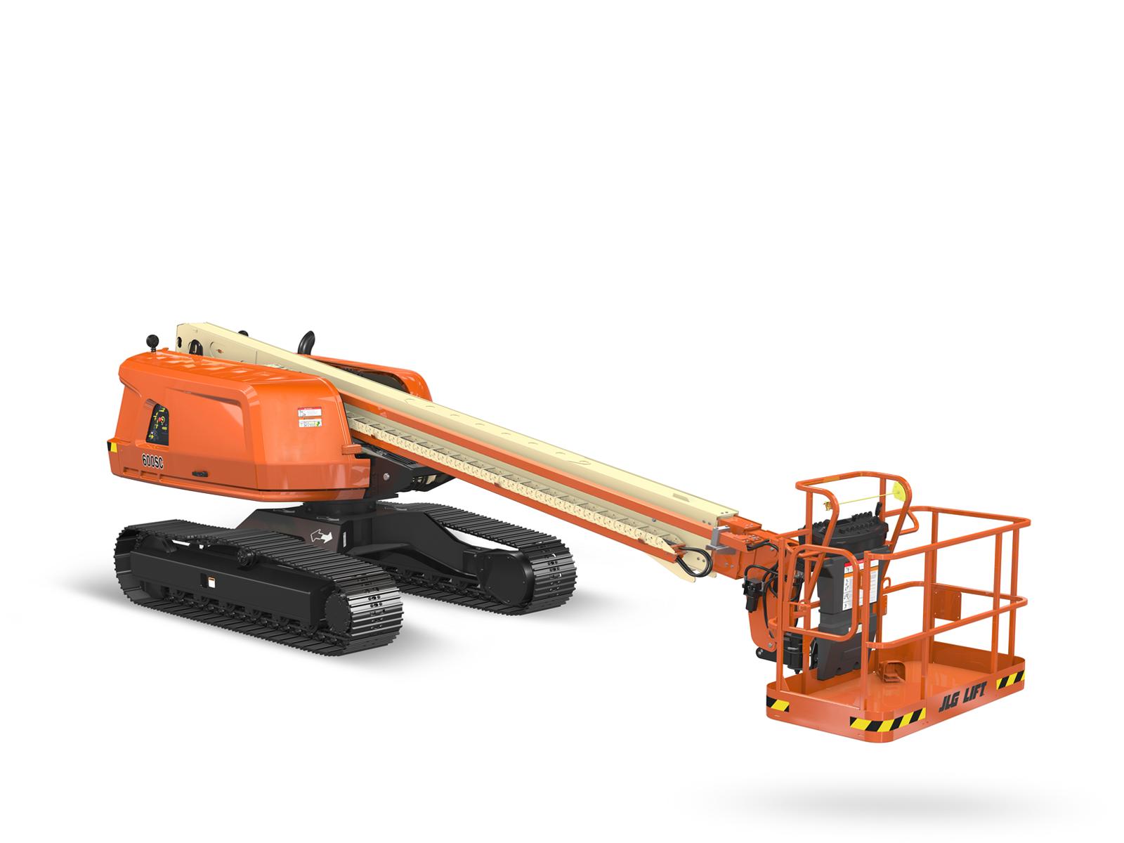 600sc telescopic crawler boom lift jlg rh jlg com jlg lift 600aj manual jlg lifts manuals model e450aj