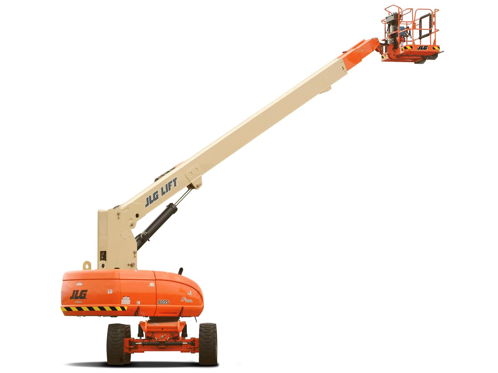 800S Telescopic Boom Lift | JLG