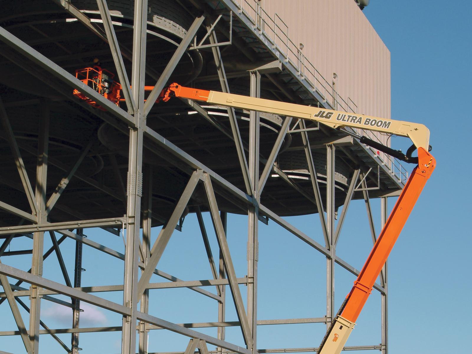1250ajp Articulating Boom Lift Jlg 36 Volt Battery Wiring Diagram Lifts