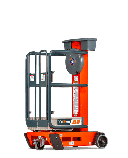 Lift And Access Equipment