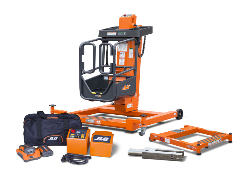 LiftPod FT140 Personal Portable Lift | JLG