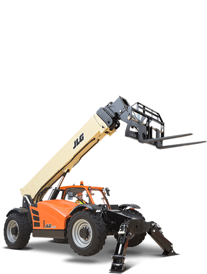 jlg us and lift and access equipment telehandlers