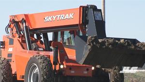skytrak telehandlers comfort productivity jlg equipment rh jlg com