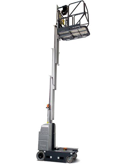 mast equipment
