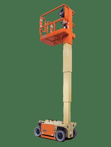Platforme verticale