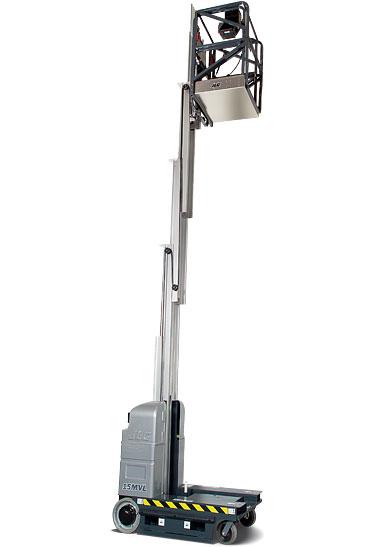 20MVL Driveable Vertical Mast Lift   JLGJLG