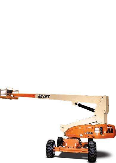 BIM Library for JLG® Equipment | JLG