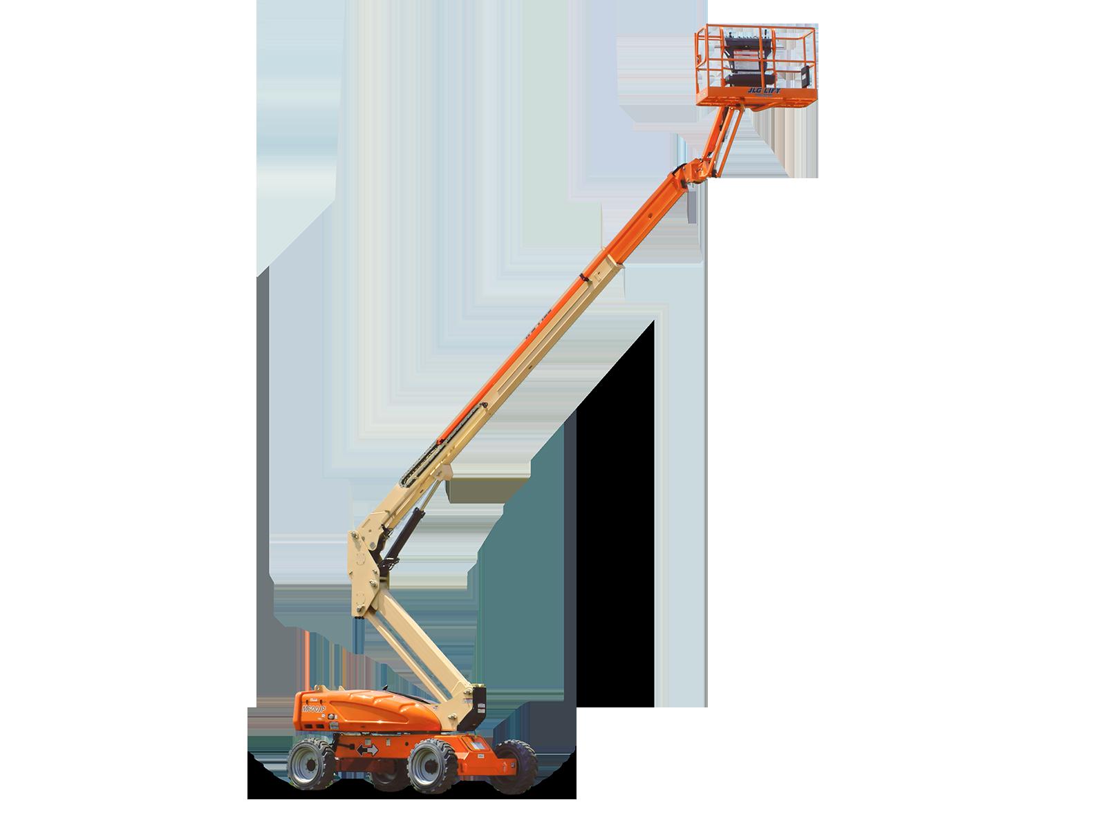 M600JP Electric Boom Lift   JLG on