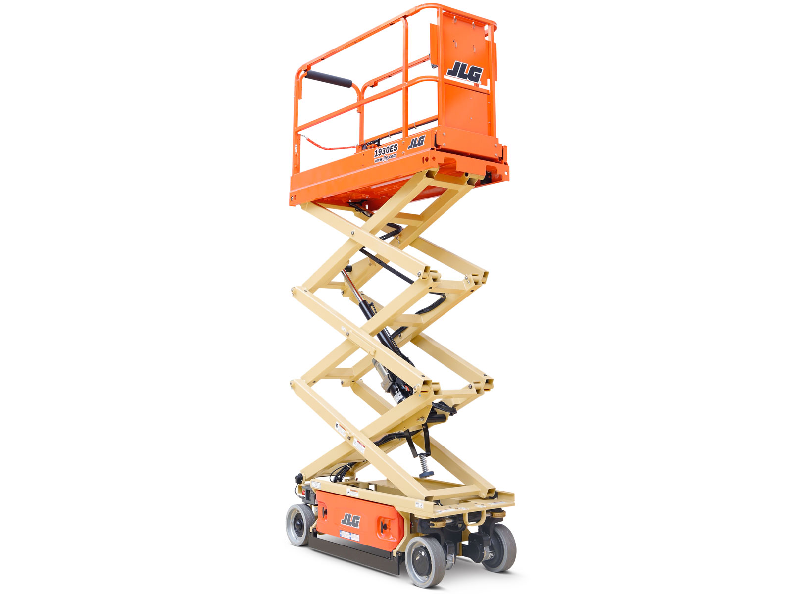 1930es Es Electric Scissor Lift Jlg