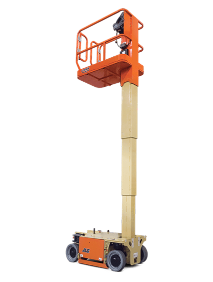 Man Lifts | Industrial Lift Equipment | Aerial Work Platforms on