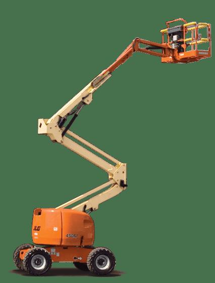 Man Lifts | Industrial Lift Equipment | Aerial Work Platforms