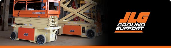 JLG Ground Support: Tech Support Service Tip