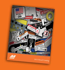 2013 Decal Catalog