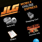 Online Express Mobile App Now Available