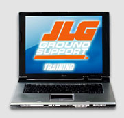 Discover JLG Online Training