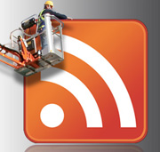 Sign Up for our RSS Feeds