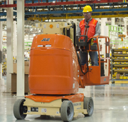 Compact Lifts Meeting More Customer Demands