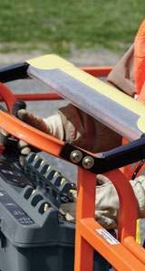 JLG Introduces SkyGuard