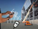 JLG® Mobile Analyzer