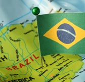 Access Suppliers Reaching Brazil