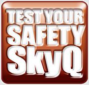 Test Your Safety SKYQ