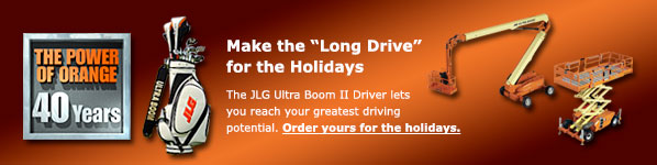 Make the 'Long Drive' for the Holidays