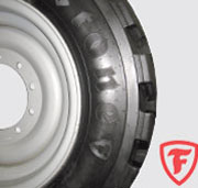 Firestone Tires a New Addition